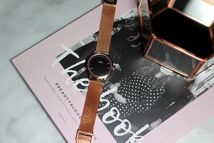 bronzen regal horlogo lucardi