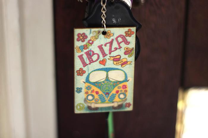 gekocht op Ibiza