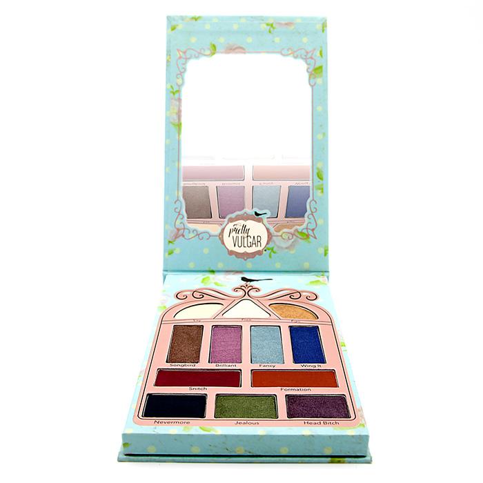 pretty vulgar pretty birdie eyeshadow palette