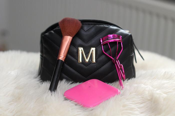 dagelijkse make-up wimperkruller