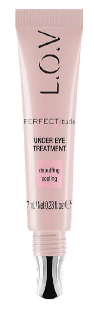 l.o.v. under eye treatment