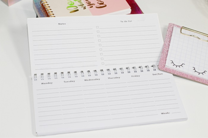 action deskplanner