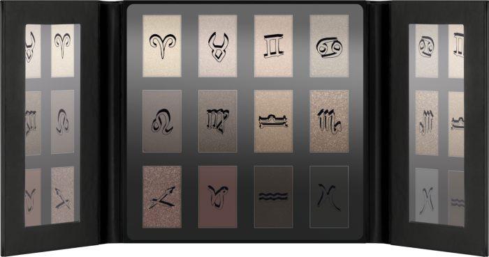 catrice astrology eye palette sterrenbeelden