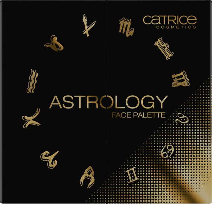 Catrice Astrology limited edition