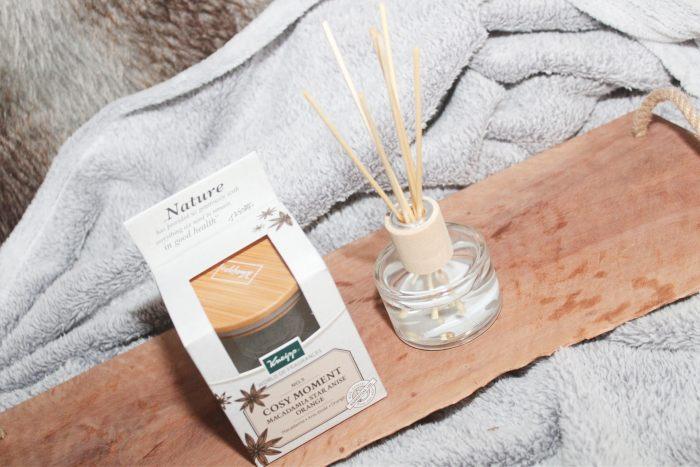 kneipp geurstokjes & home fragrance
