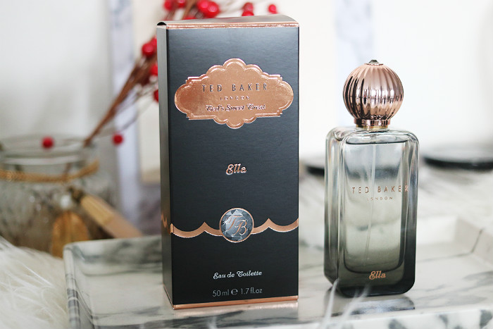 Ted Baker Ella eau de toilette review