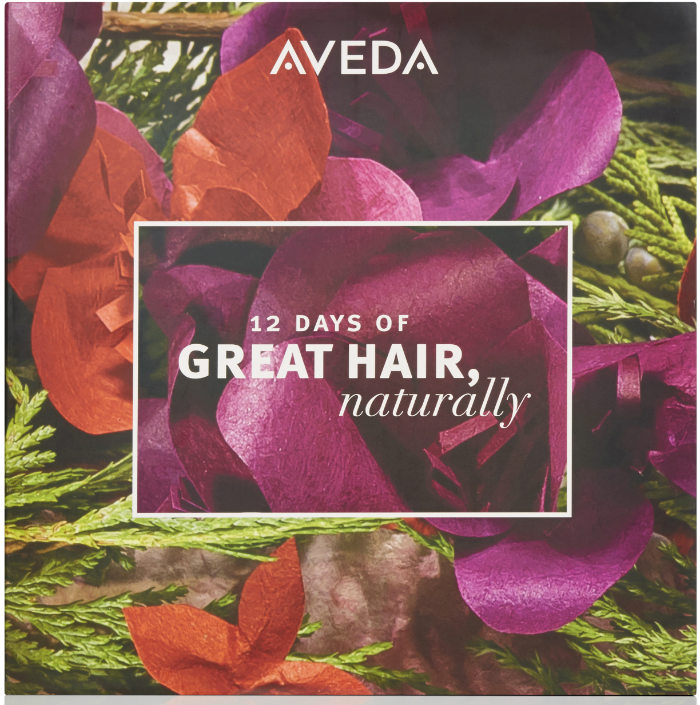 aveda adventskalender