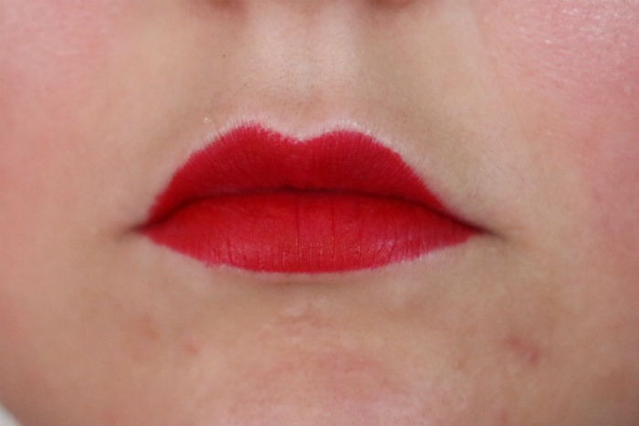 mac blume lippen
