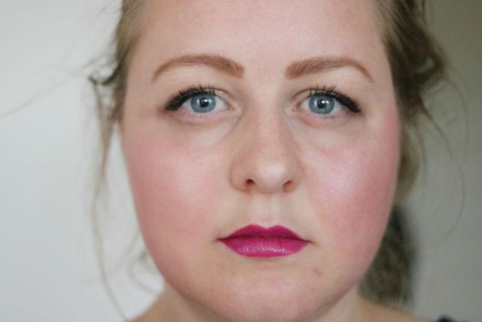 mac garland full face