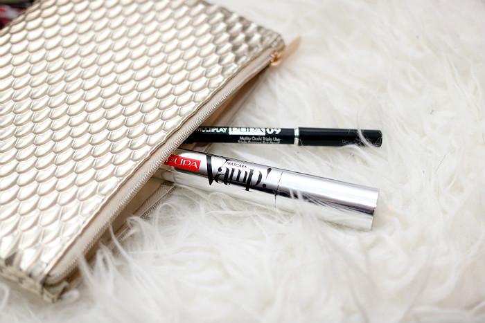 Pupa Vamp mascara en oogpotlood review