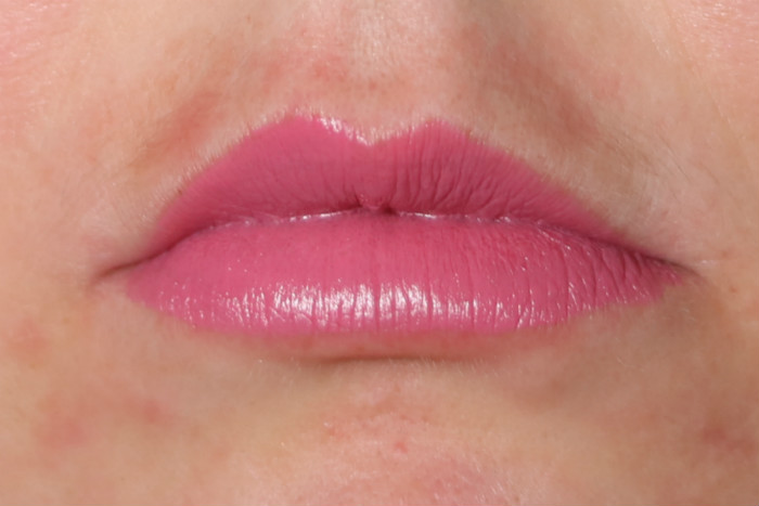makeup revolution cream lipsticks lip advent calendar charm