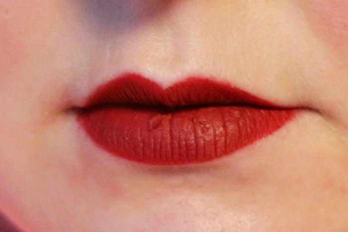 sigma venom liquid lipstick