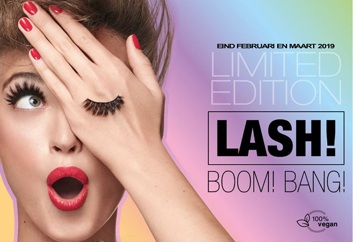Catrice Lash! Boom! Bang! limited edition