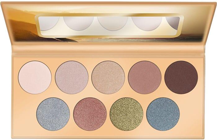essence lente en zomer update 2019 gday sydney eyeshadow palette
