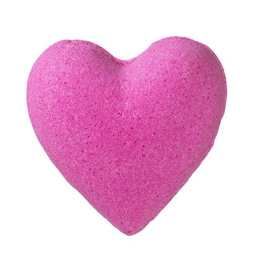 hema valentijn badbruis hart
