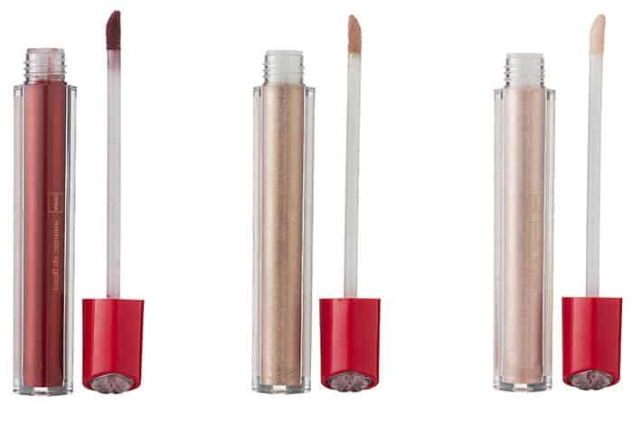 hema valentijn metallic lipgloss