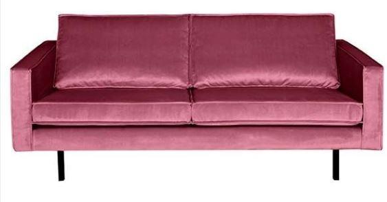roze velvet bank