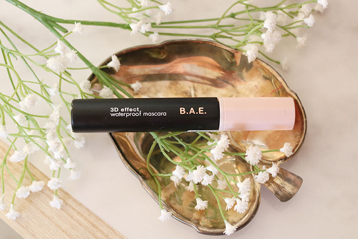 Hema B.A.E. 3D effect waterproof mascara review