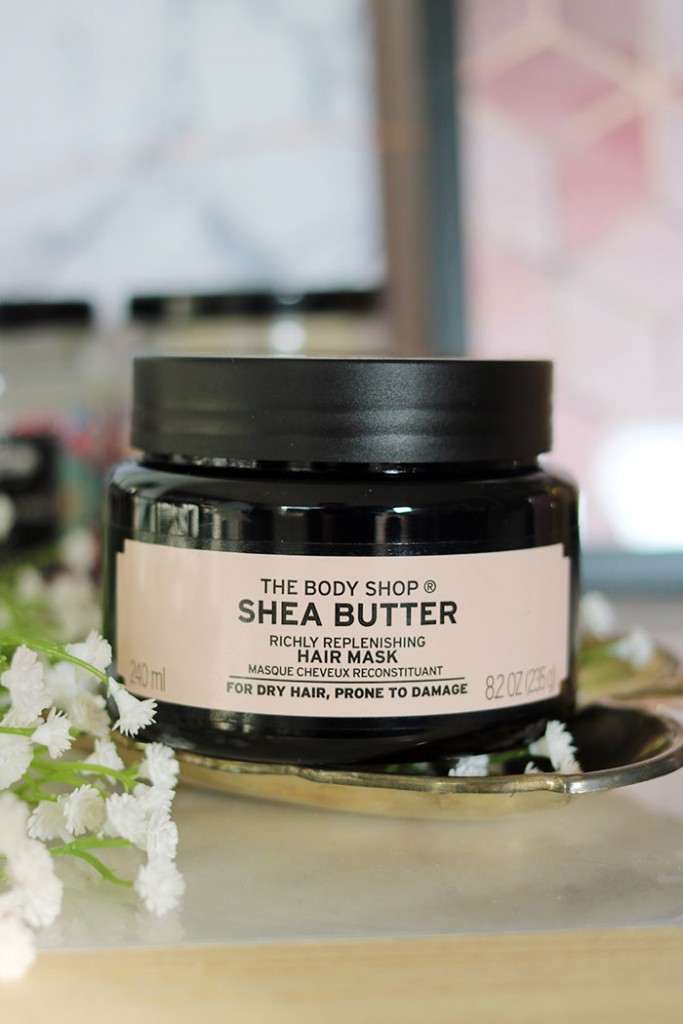 the body shop shea butter pinterest