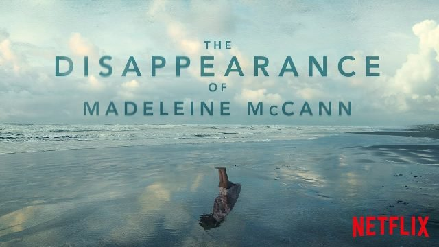 the dissapearance of madeleine mccann