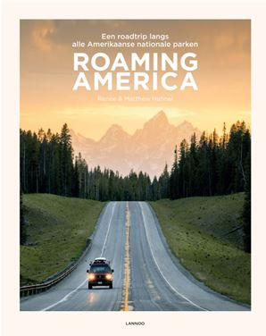 roaring america