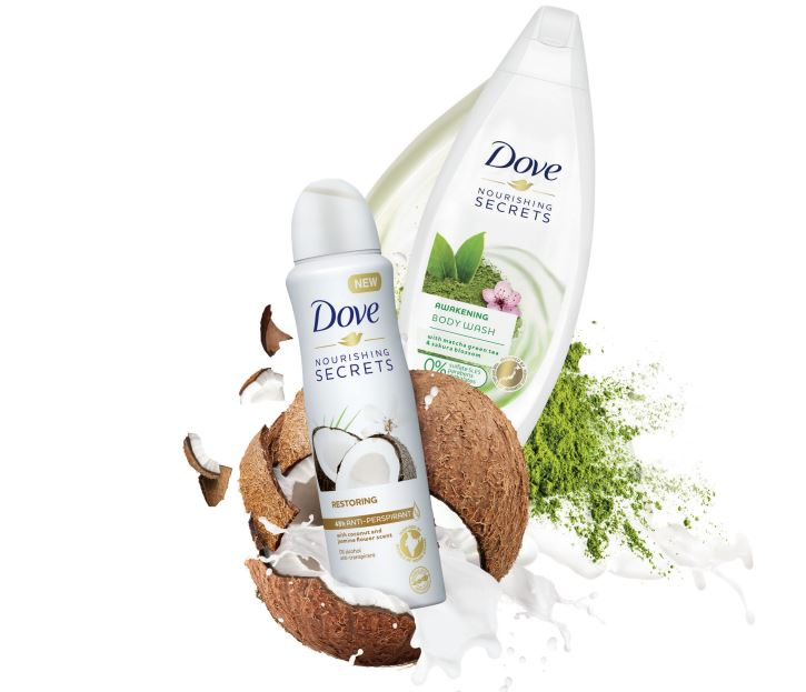 Dove Nourishing Secrets Awakening & Restoring
