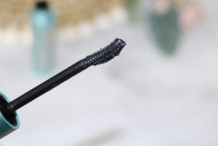catrice eyeconista waterproof mascara borstel