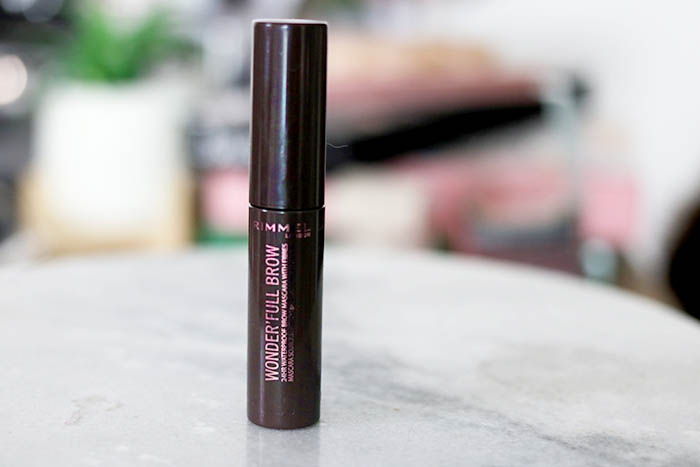 rimmel wonder'full brow waterproof