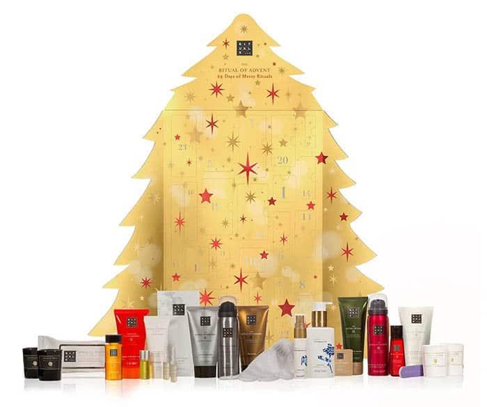rituals beauty adventskalender beauty kalenders uit nederlandse webshops