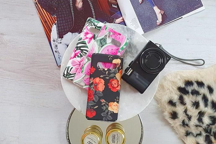 win shoptegoed smartphonehoesjes