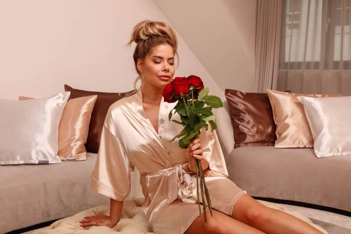 Beauty Pillow, een luxe satijnen kussensloop