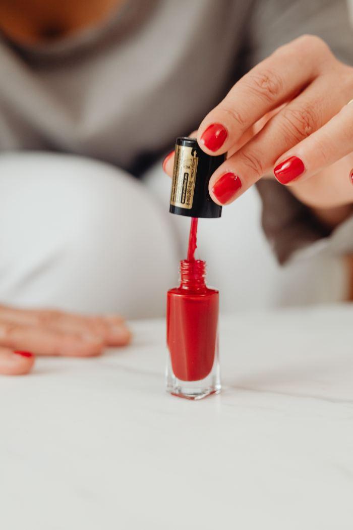 favoriete nagellak merken