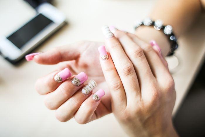 mijn favoriete nagellak merken en kleuren