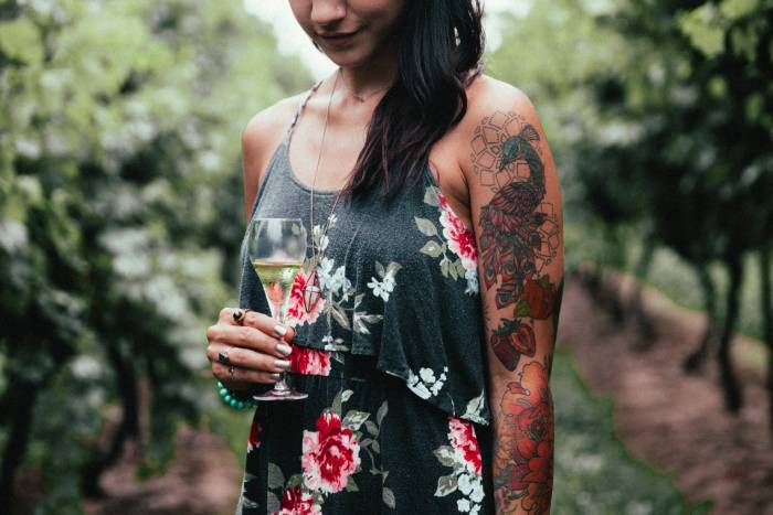 wijnen italie