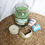 scent circle yankee candle